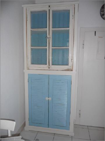 Antike Fenster